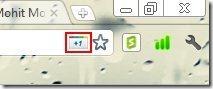 Google Plus One Extension 003