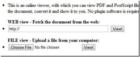 Online PDF Reader 001