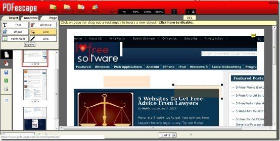 Online PDF Reader 003