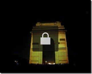 QQ Player Lock