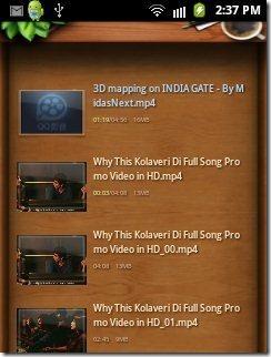 QQ Video Player