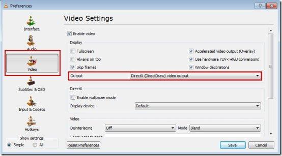 Video as desktop background 002