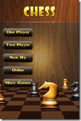 chess apps for iphone 4