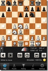chess apps for iphone 2