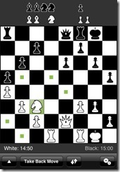 chess apps for iphone 3
