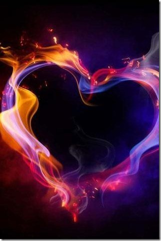 3D Valentine Love