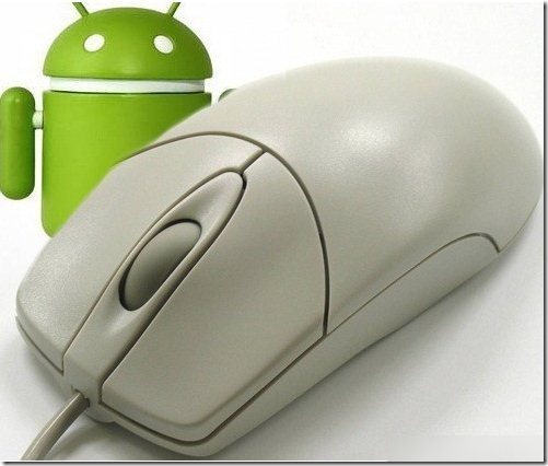 Android Mouse