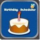 Birthday Scheduler