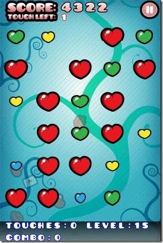 Bubble Blast Valentine