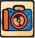 Cartton Camera App