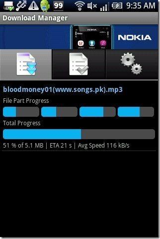 Download Manager App
