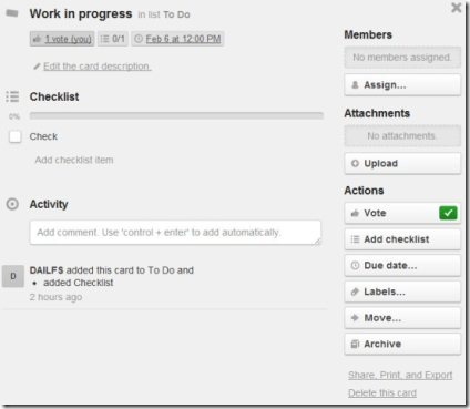 Free Online Project Manager 002