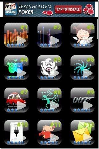 Funny Ringtone App