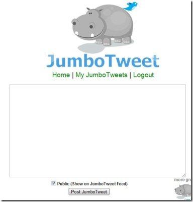 Long Tweets 002