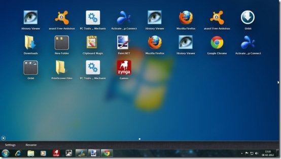 Mac Launchpad 001