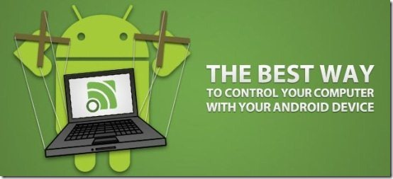 Remote Control Android