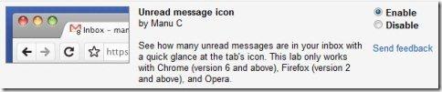 unread message count Unread Message Icon 001