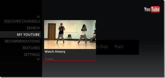 Watch YouTube Videos 001