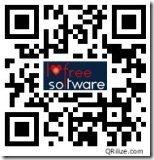 Wattpad QR Code