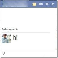 facebook chat 5