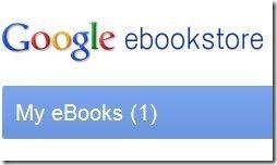 google books 1