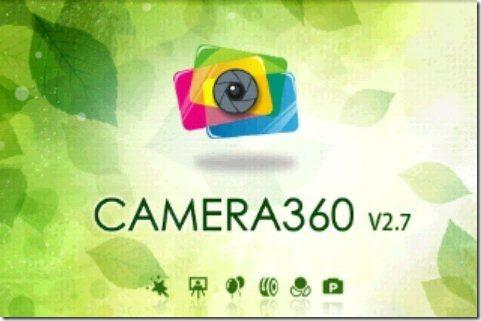 Camera 360 A[[