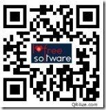 Camera 360 App QR Code