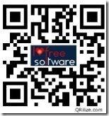 HD Caller ID QR Code