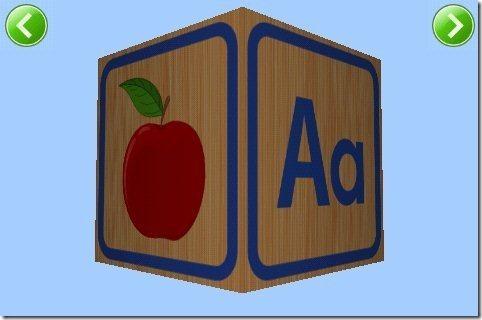 Kids ABC Phonics App Letter Sounds