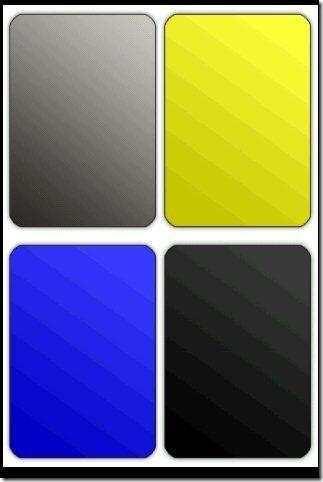 Kids Colors App