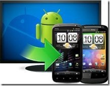 Manage Android From PC