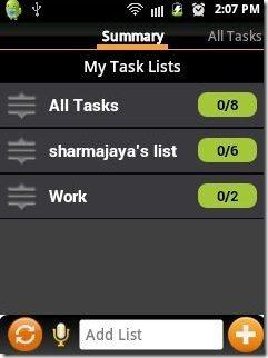 Task N Todos App