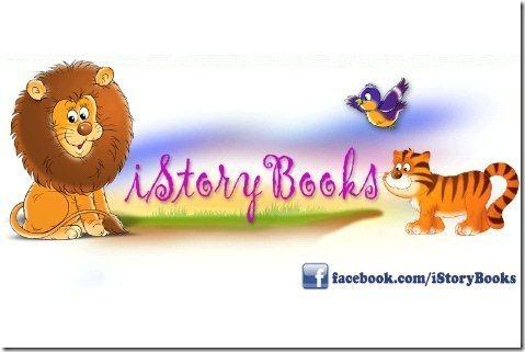 iStoryBooks App