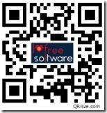Fast Facebook QR Code