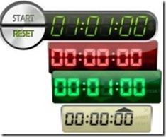 Free Desktop Timer 001
