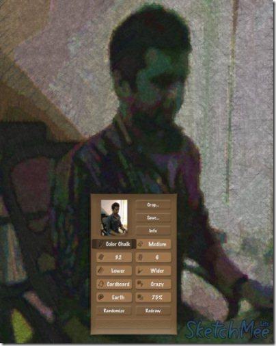 SketchMee App
