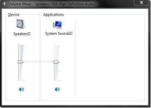 Volume Control 002