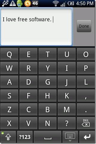 Big Buttons Keyboard