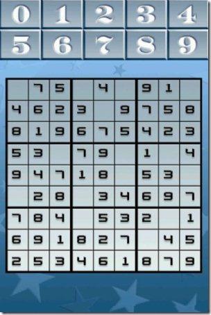 Brain Genius Deluxe App Sudoku
