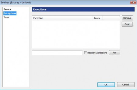 WindDataReflector exceptions