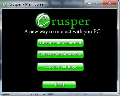 Crusper