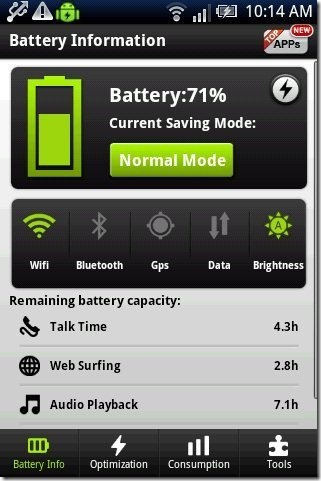 10 Free Android Battery Saver Apps to Extend Battery Life of
