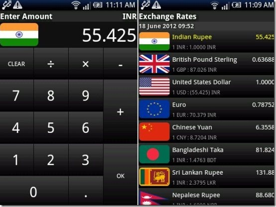 7 Free Currency Converter Apps for Android