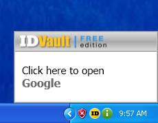 ID Vault click to open