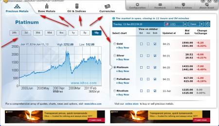 Kcast desktop app tracking how