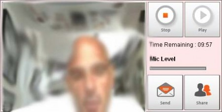 mailVU recording video email