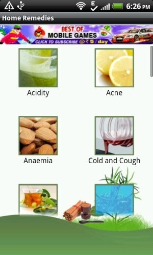 Home Remedies App by miappzone