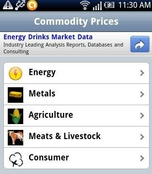 A  Commodity