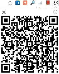 Another QR Code