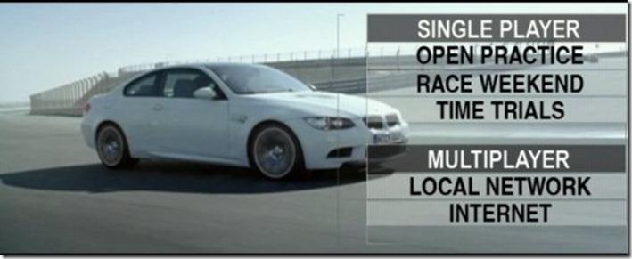 BMW Intro